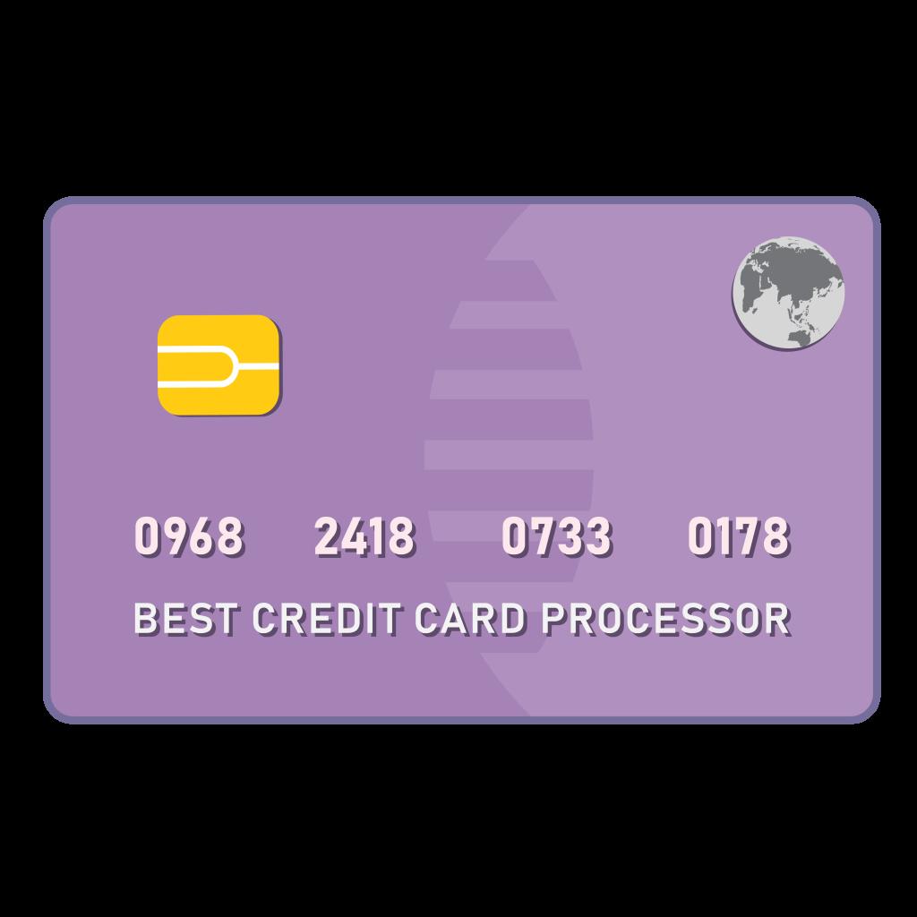 best high risk credit card processors