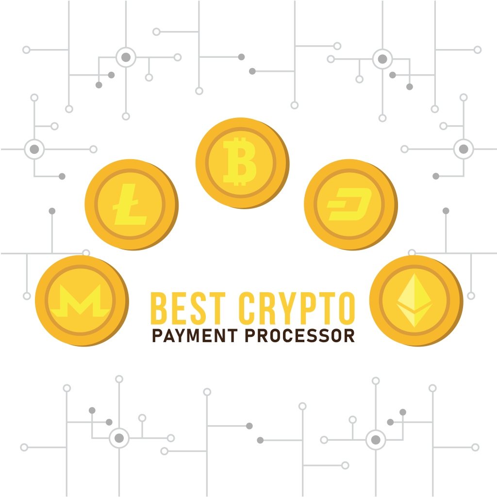 best crypto payment processor