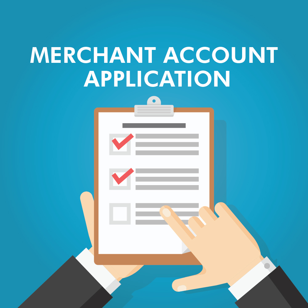 merchant account approval