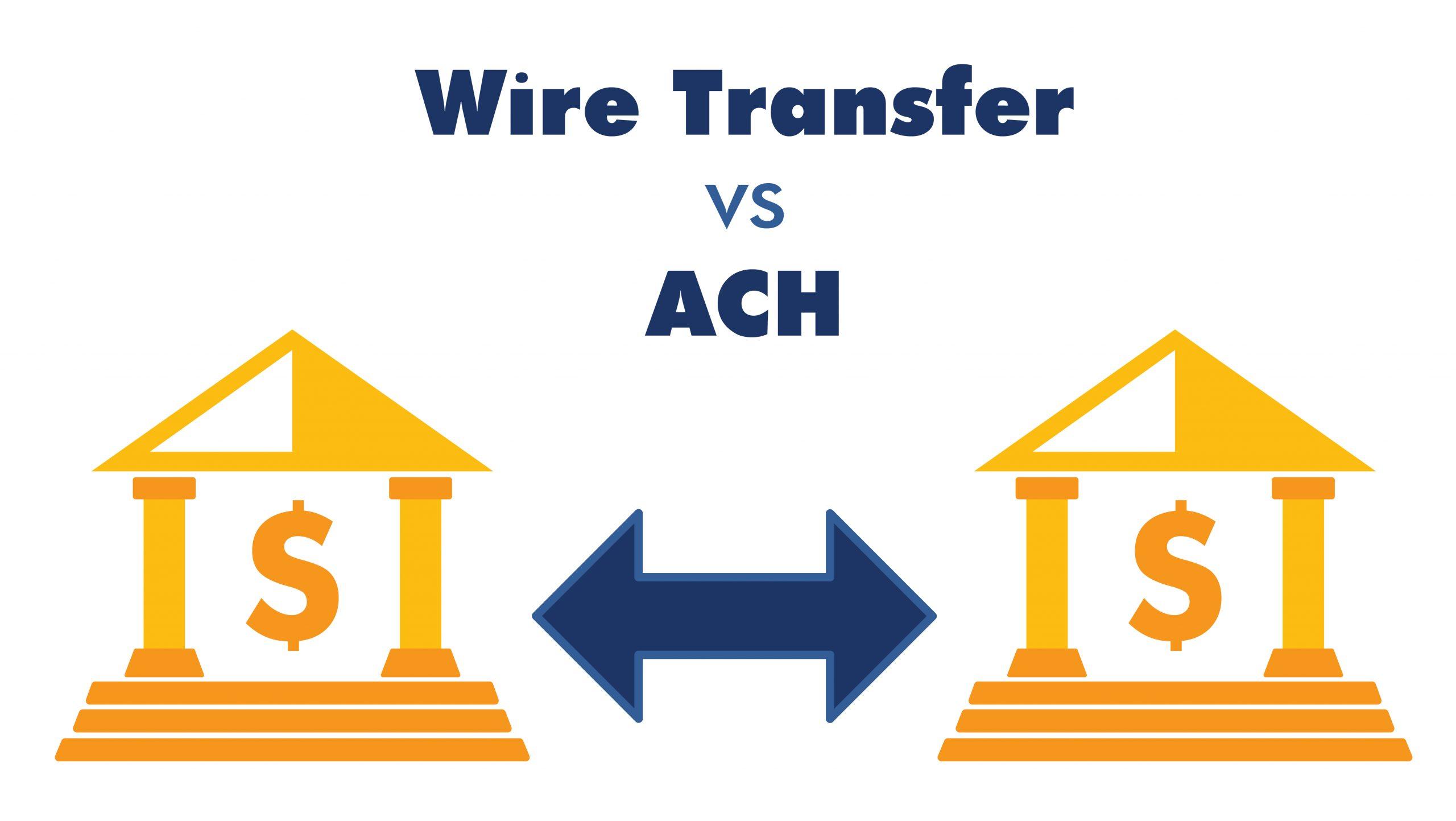international wire transfer vs credit card
