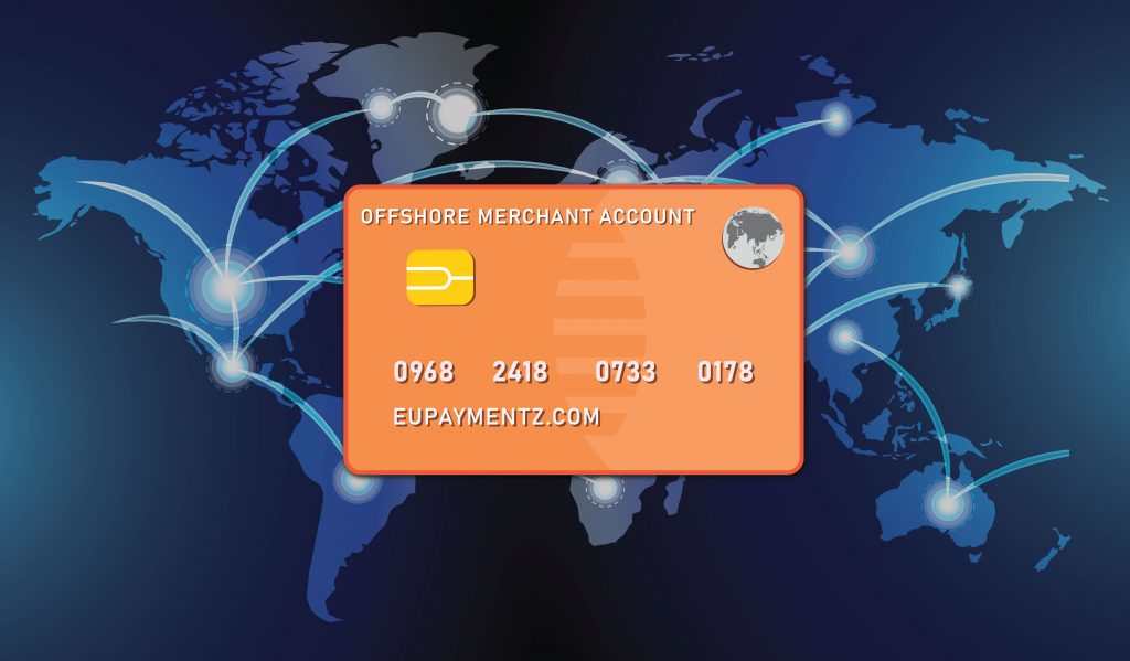 offshore credit card processor